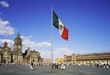 México Libre y Muerto