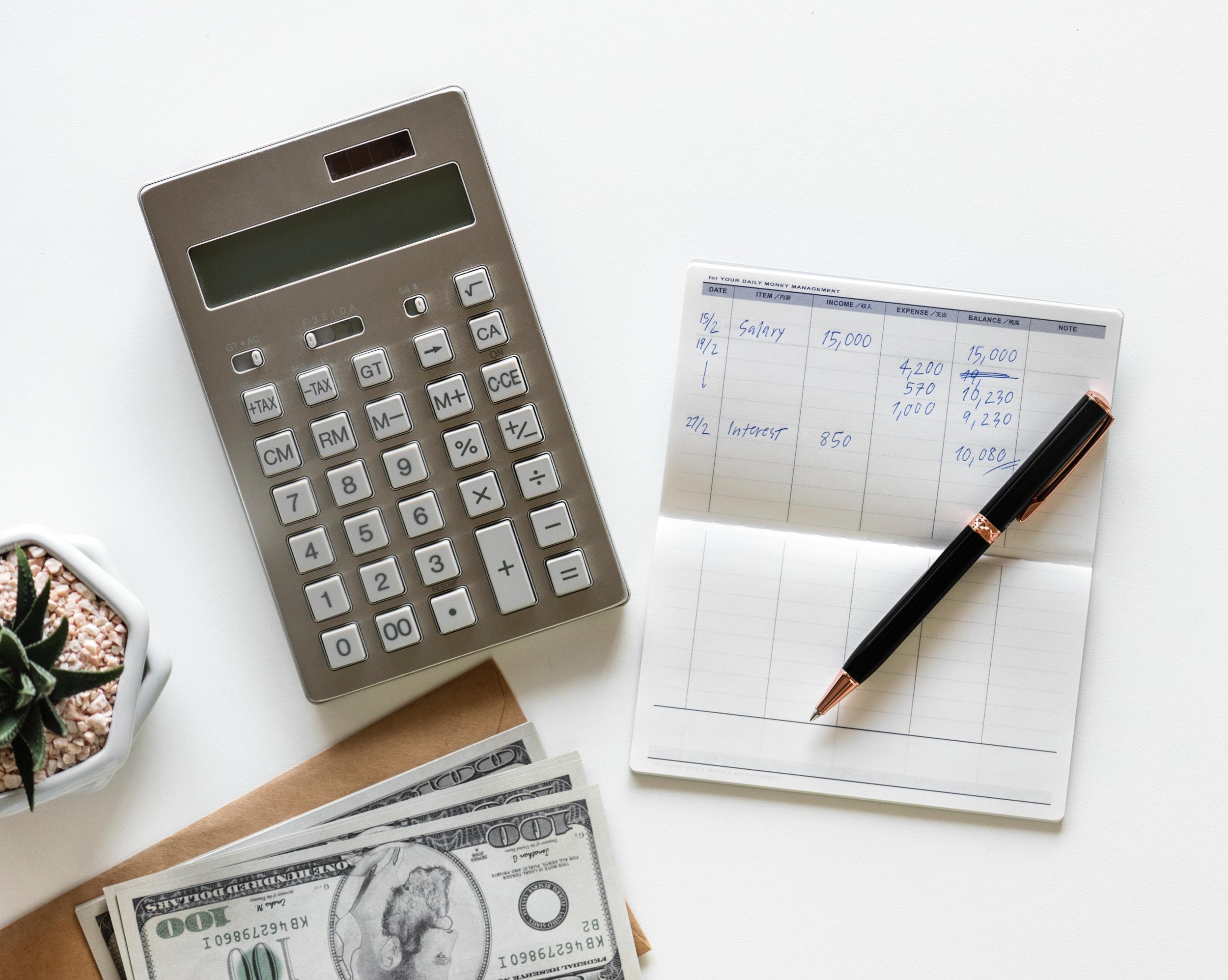 Que impuestos paga una empresa en Argentina