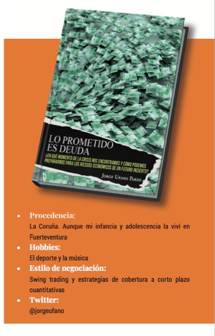 Libro Jorge Ufano