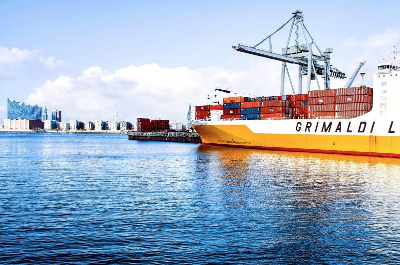 Es el momento del comercio internacional