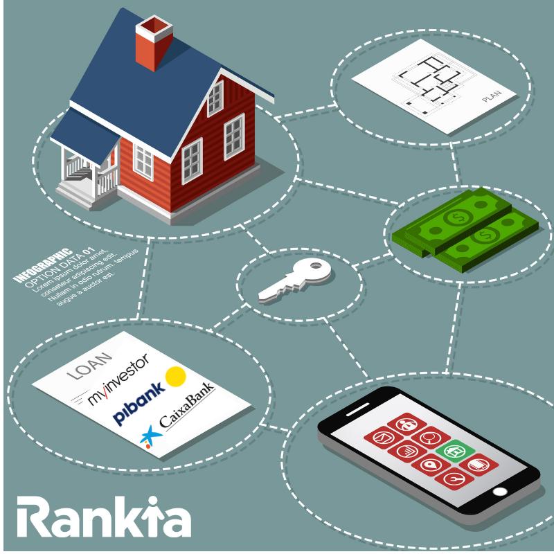 Bancos asumen gastos hipoteca
