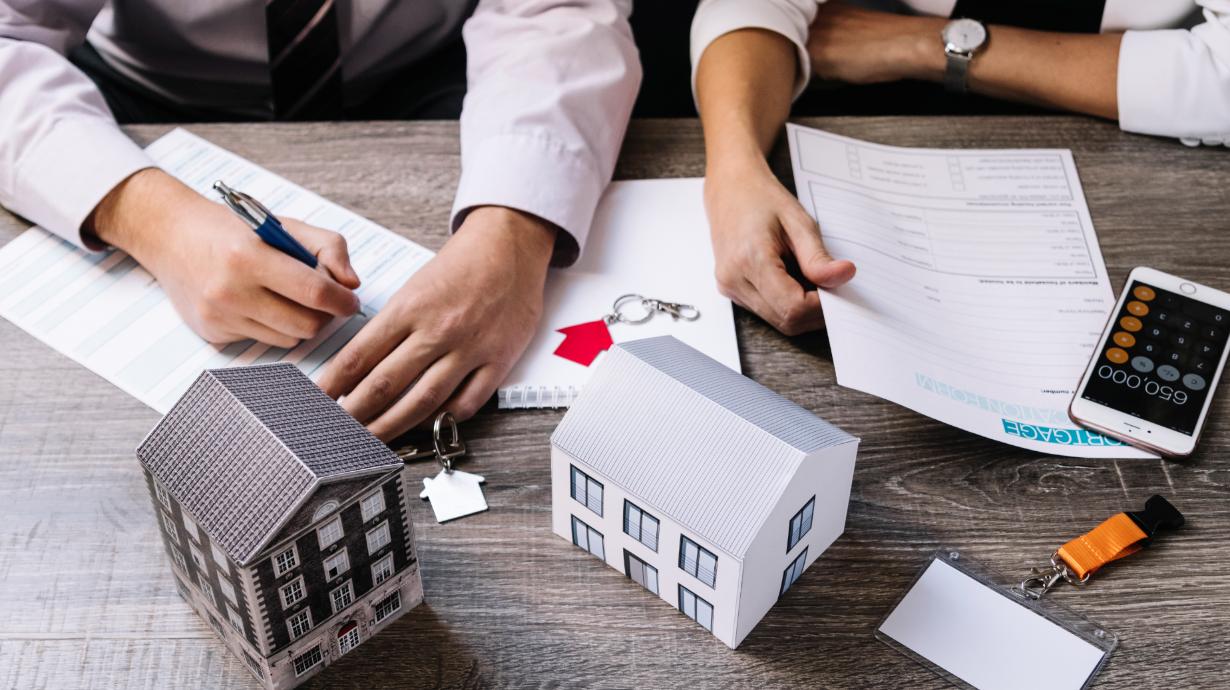 Diferencias entre crédito y préstamo hipotecario - Rankia