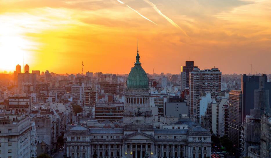 El atroz encanto del Mercado Argentino