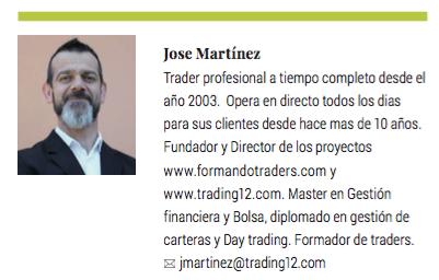 Jose Martinez bio