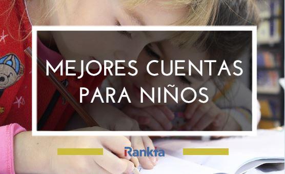 Mejores cuentas para niños Colombia 2019