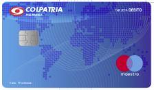 Mejores tarjetas de débito 2019: colpatria