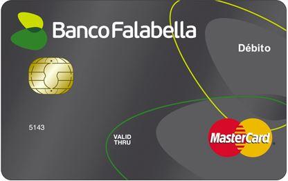 Mejores tarjetas de débito 2019: Banco Falabella
