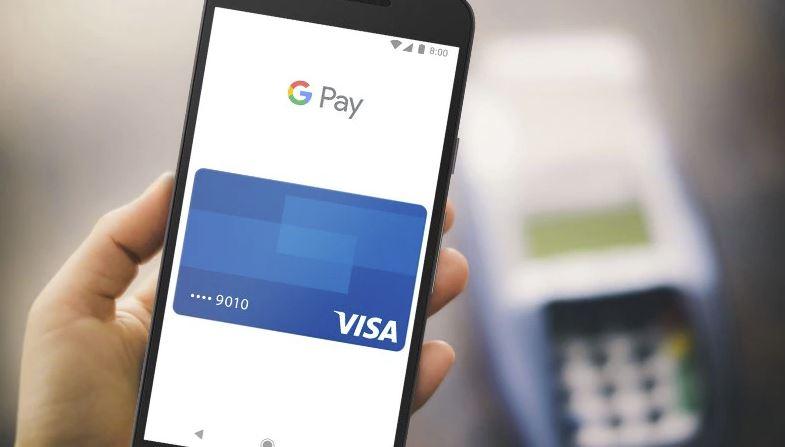 Pagos móviles en Chile de la mano de Google Pay y CMR Falabella Visa