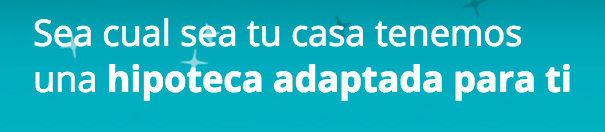 Hipotecas Santander