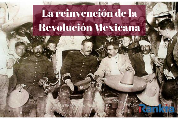 Revolución mexicana, Edgar Arenas