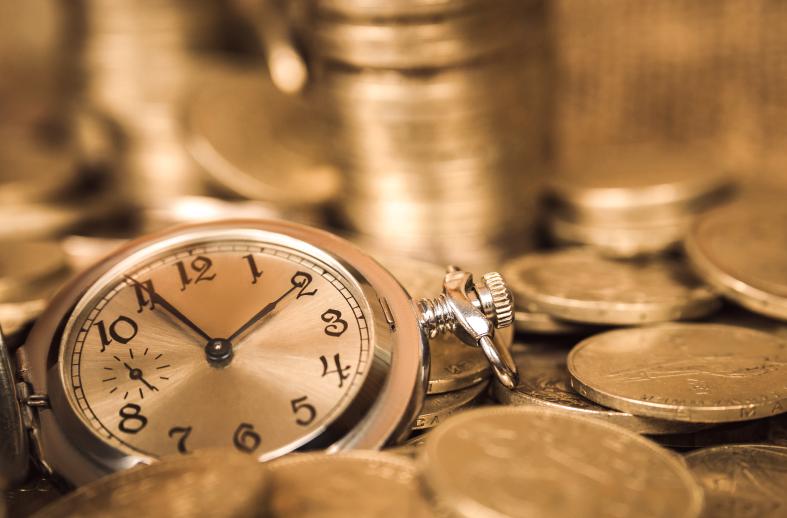 La importancia del valor del dinero a través del tiempo