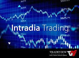 ¿Qué es trading intradía?