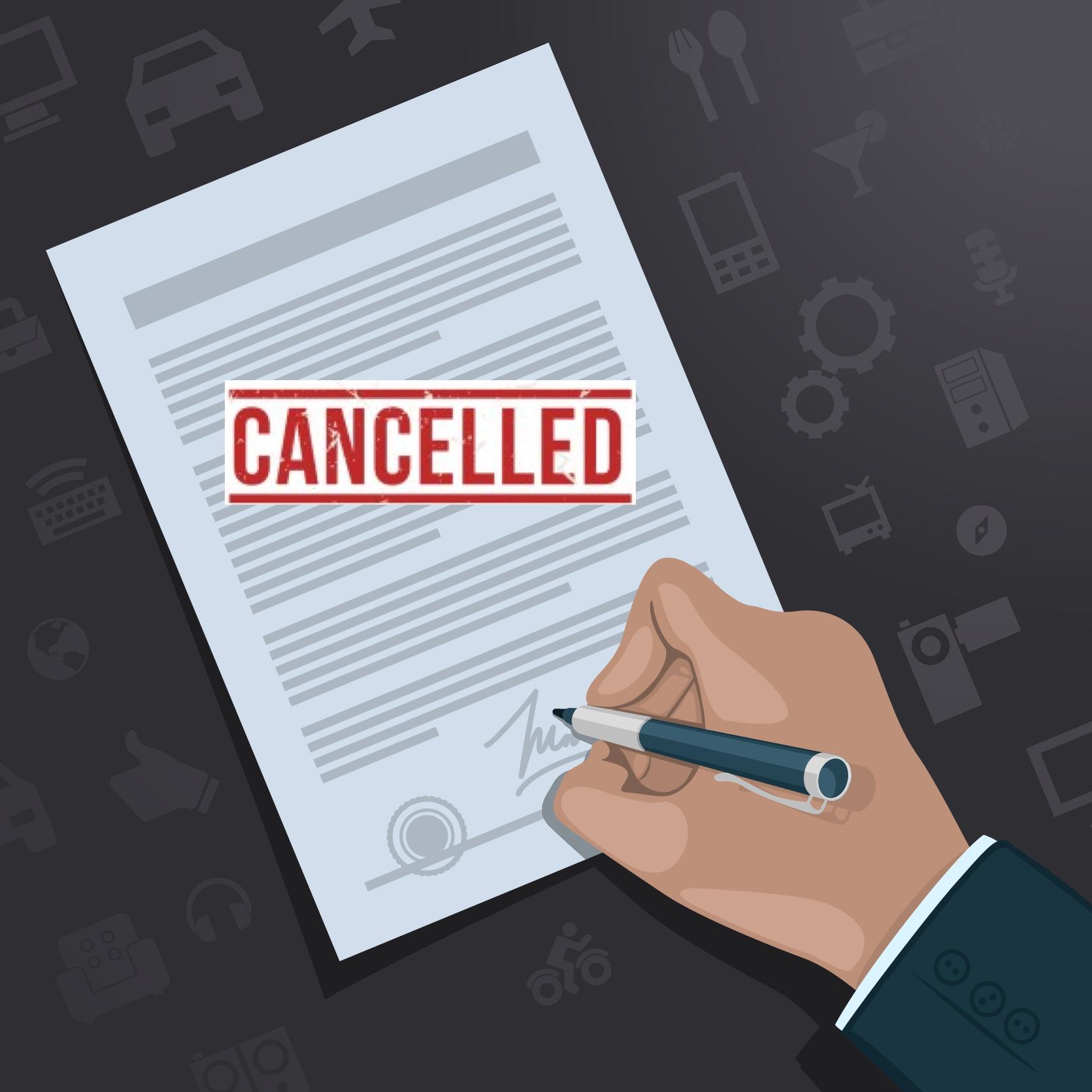 Cancelación registral hipoteca