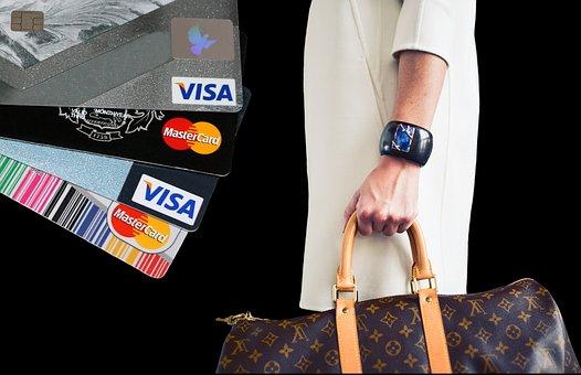 Mejores Tarjetas de Crédito para viajar