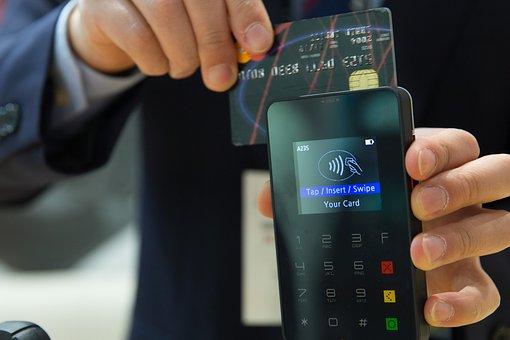 Tarjetas de crédito dueñas de casa