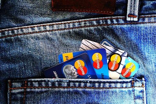 Como hago para obtener una tarjeta mastercard