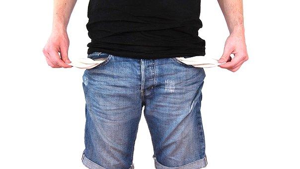 Qué hacer si no puedo pagar mis deudas