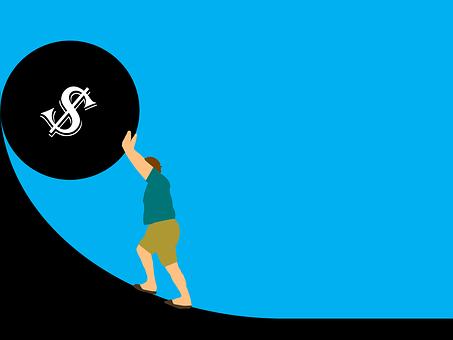 ¿Qué es endeudamiento en contabilidad?