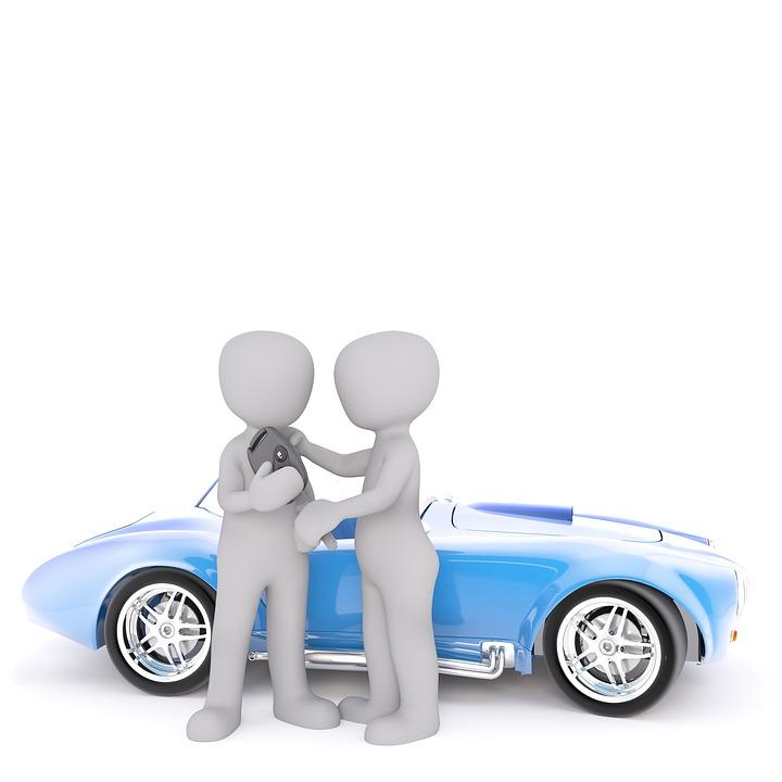 ¿Dónde puedo comprar un auto sin crédito?