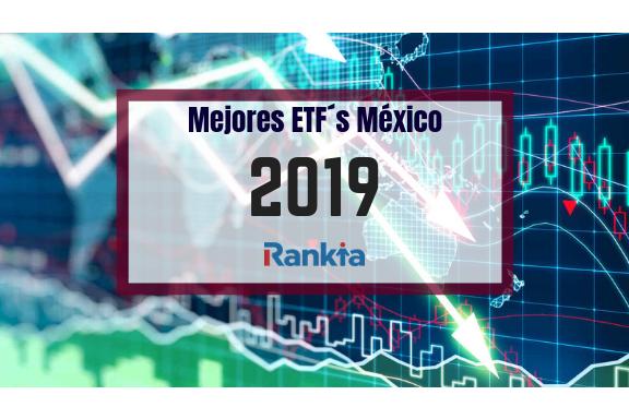 Mejores ETFs México 2019