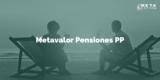 Metavalor Pensiones PP