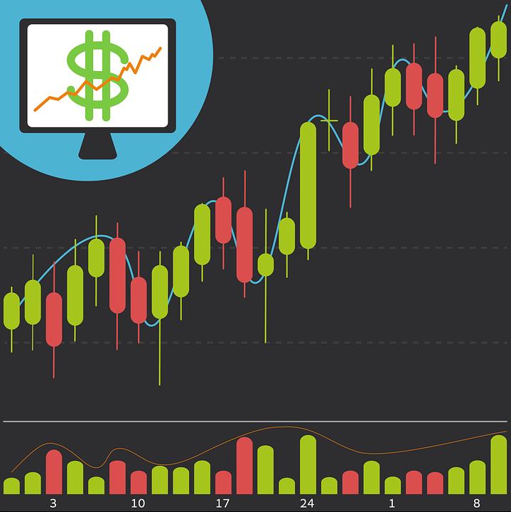 ¿Cómo interpretar un gráfico de precios por primera vez?
