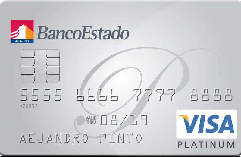 ¿Cómo pagar la Visa de BancoEstado por Internet?