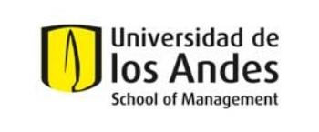 Mejores Escuelas de Negocios en Colombia para 2019: Universidad de los Andes - School of Management