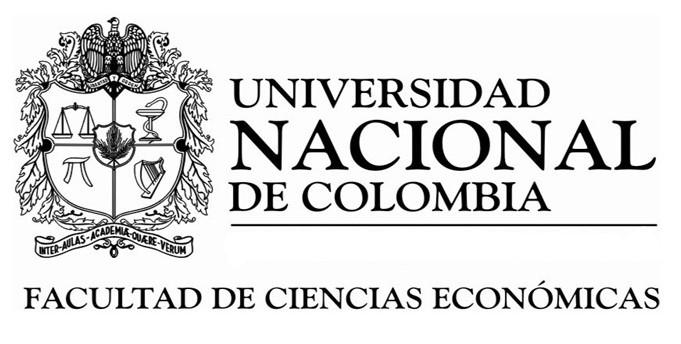 Mejores Escuelas de Negocios en Colombia para 2019: Universidad Nacional de Colombia - Facultad de Ciencias Económicas