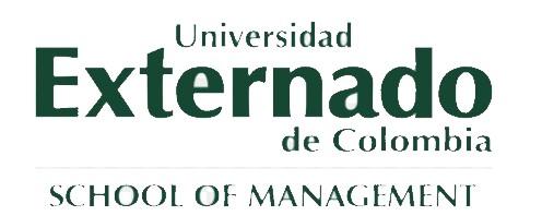 Mejores Escuelas de Negocios en Colombia para 2019: Universidad Externado de Colombia - Schools of Management