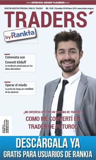 revista traders septiembre