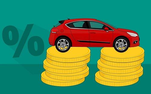 ¿Cuánto cuesta en promedio de un seguro de auto?