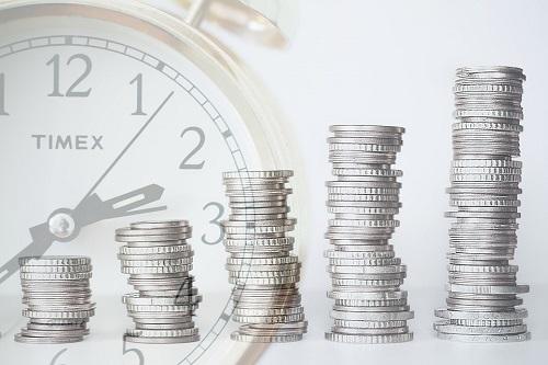 ¿Cuáles son los tipos de depósitos?