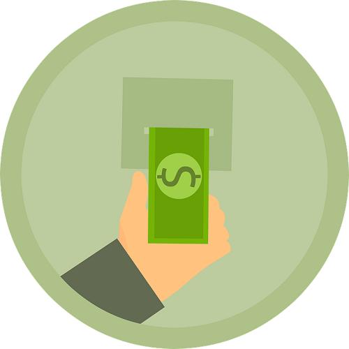 ¿Cuánto cobran por sacar plata de Caja Vecina?