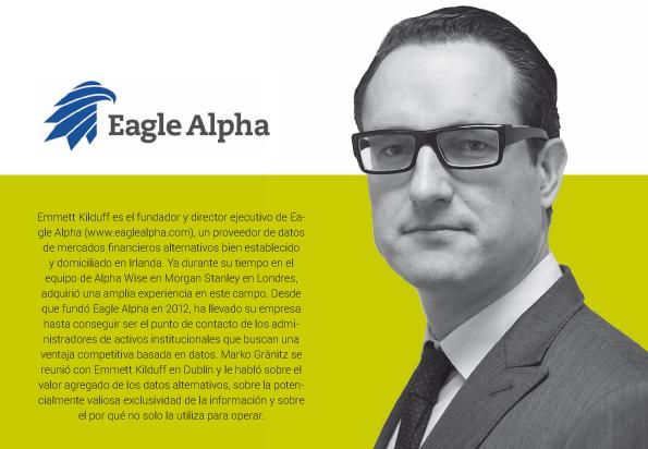 eagle alpha
