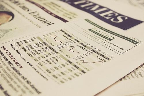 ¿Qué significan los puntos en los índices bursátiles?