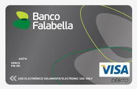 Tarjeta débito de Banco Falabella: Características y beneficios