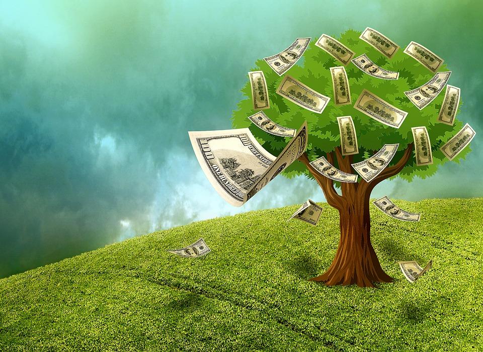 ¿Qué es un préstamo rotativo?