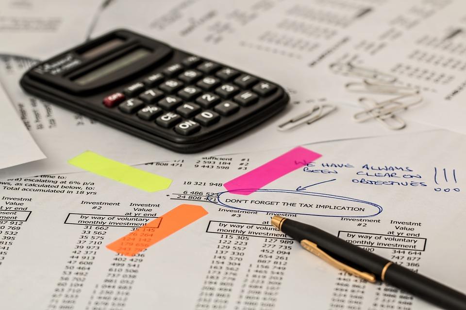 ¿Qué son las rentas departamentales?