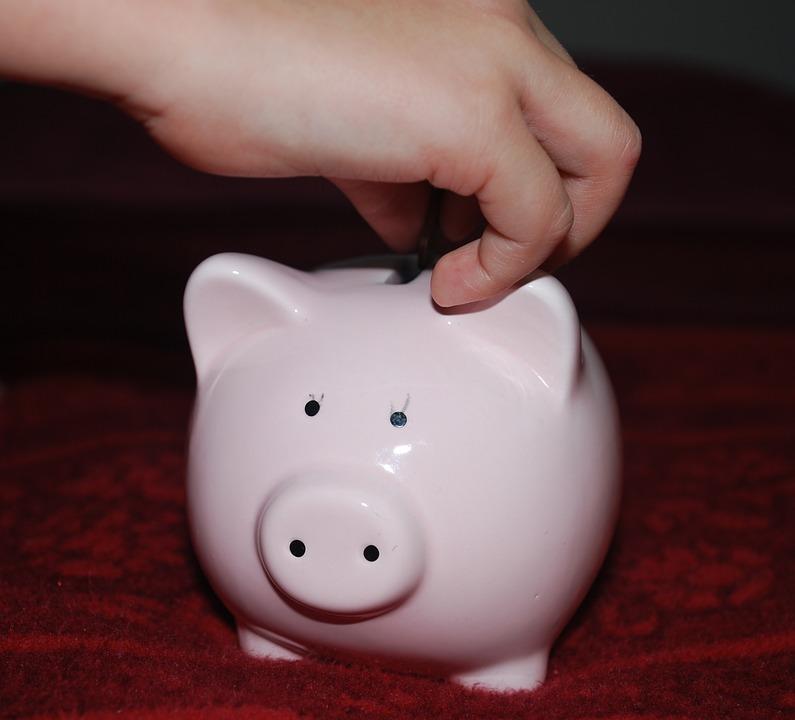 ¿Qué bancos ofrecen cuentas para niños?