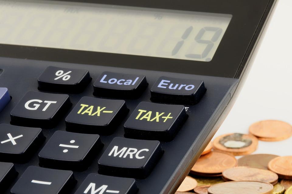 ¿Cómo se recaudan los impuestos?