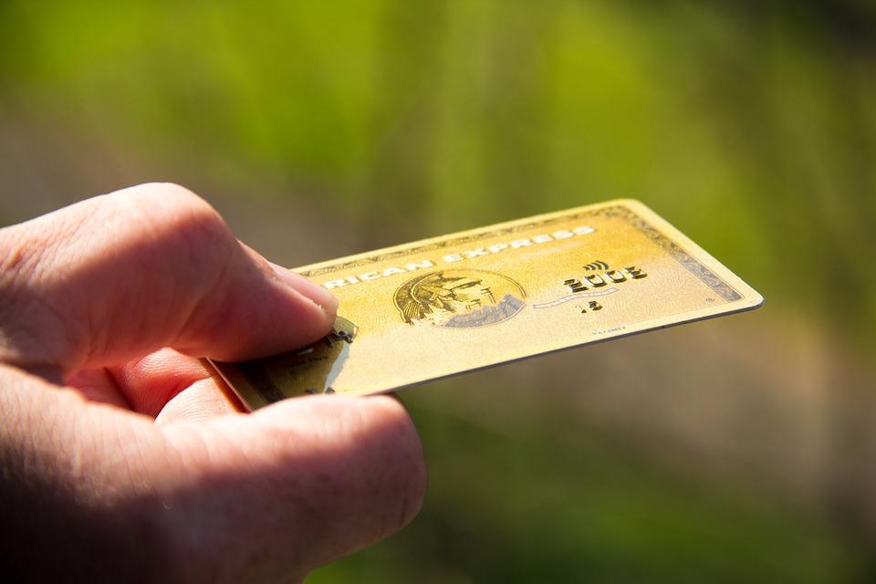 ¿Qué banco maneja la tarjeta American Express?