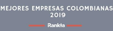 Mejores Empresas Colombianas para 2019