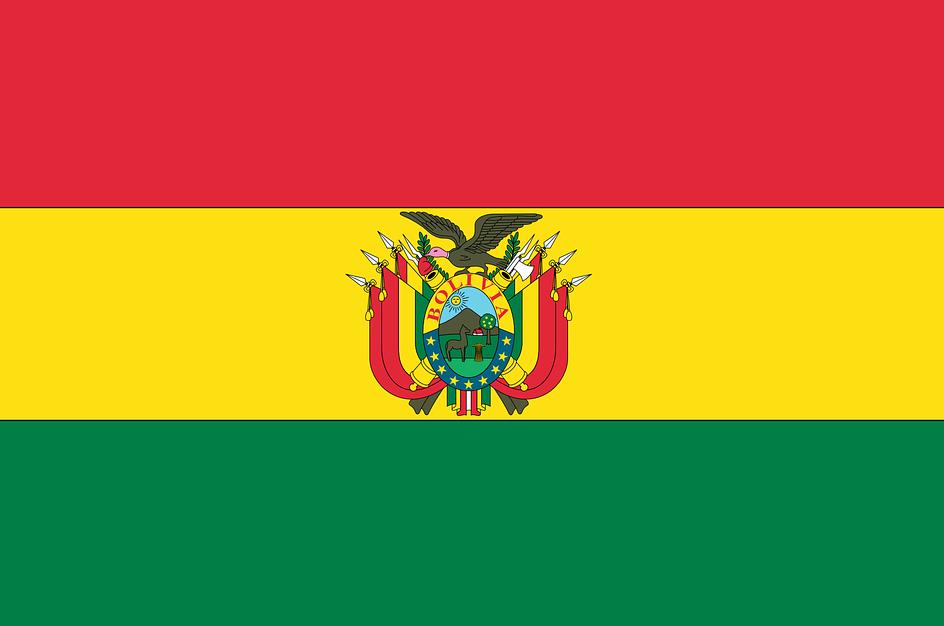 Salario mínimo 2019: Bolivia