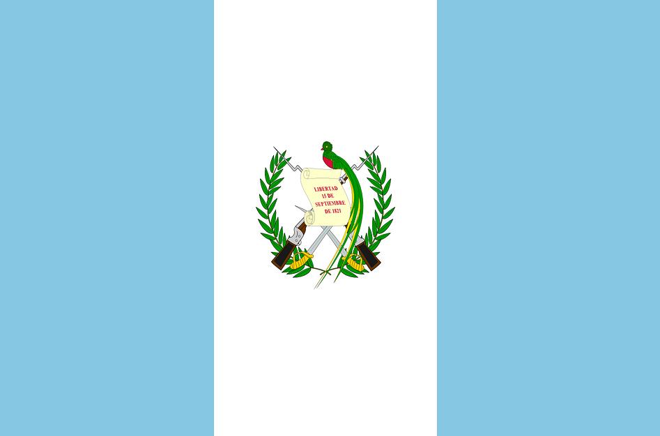 Salario mínimo 2019: Guatemala