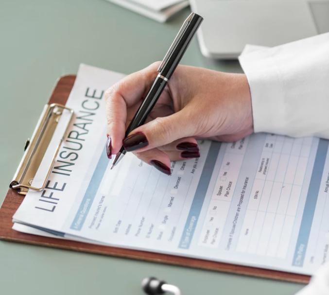 ¿Qué es un seguro de vida con ahorro?