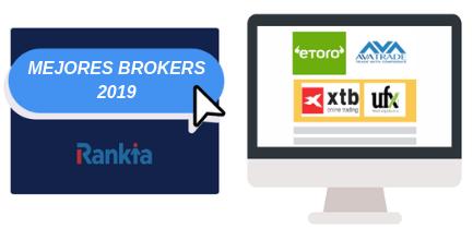 Mejores brokers Colombia para 2019