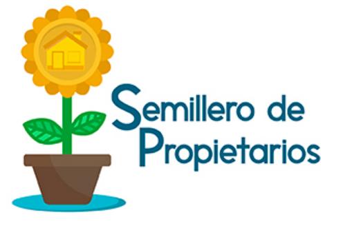 Programa de vivienda: Semillero de Propietarios