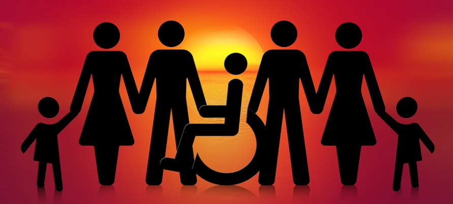 Inclusión para la población con discapacidad