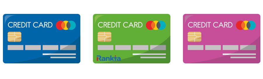 Mejores tarjetas de crédito 2019